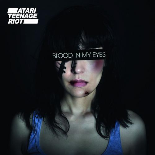 Blood In My Eyes Album Art