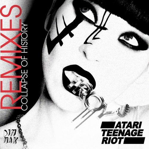 Album Art - Collapse Of History Remixes