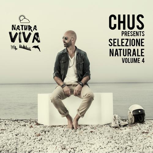 Album Art - Chus Presents Selezione Naturale Volume 4