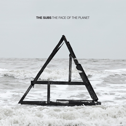 Album Art - The Face Of The Planet