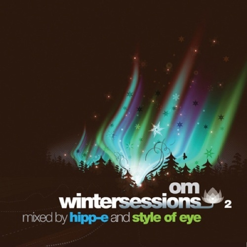 Album Art - OM: Winter Sessions 2