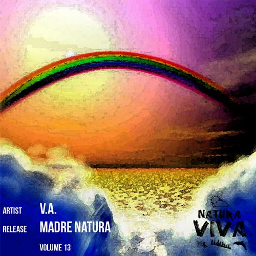 Album Art - Madre Natura Volume 13