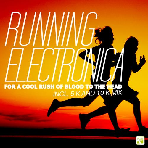Album Art - Running Electronica (For a Cool Rush of Blood to the Head)