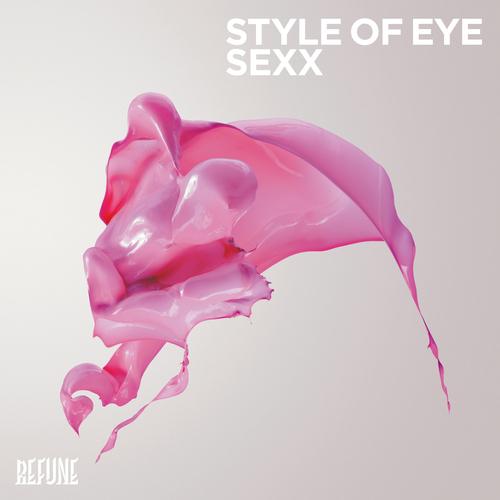Album Art - Sexx