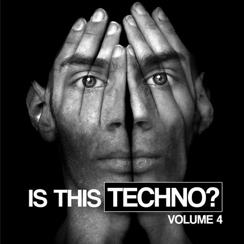 Is This Techno? Volume 4 Album Art