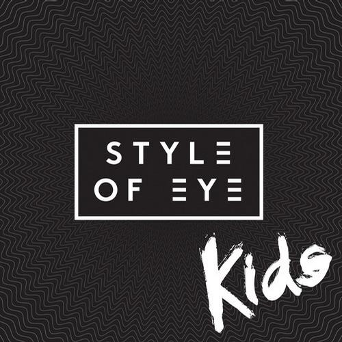 Album Art - Kids - Extended
