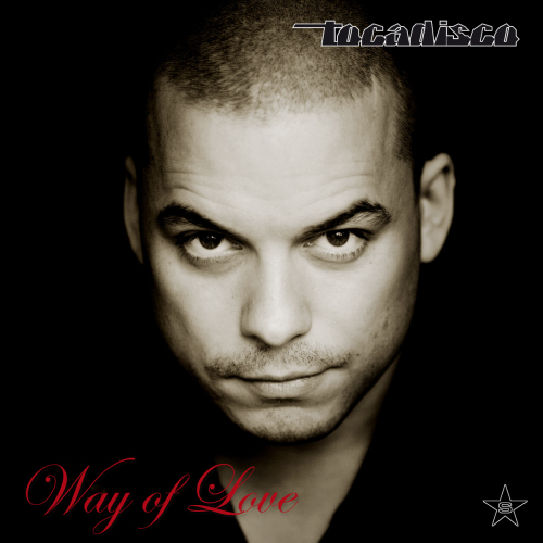Album Art - Way of Love