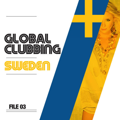 Album Art - Global Clubbing Sweden