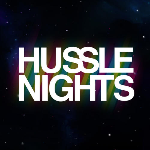 Album Art - Hussle Nights