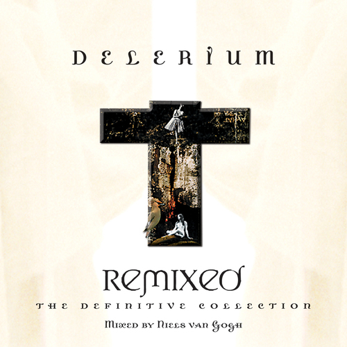 Album Art - Remixed: The Definitive Collection