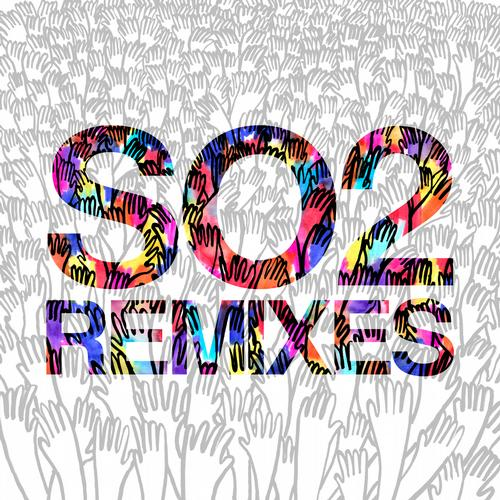 Album Art - SO2 REMIXES