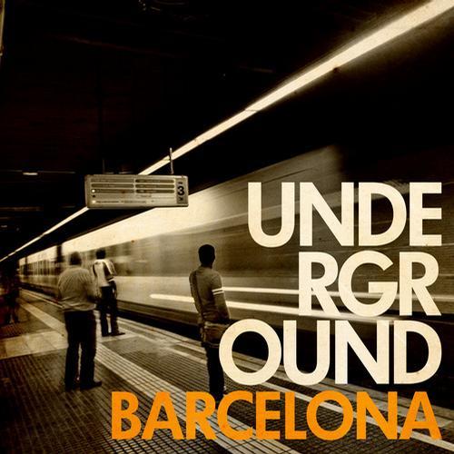 Album Art - Underground Barcelona
