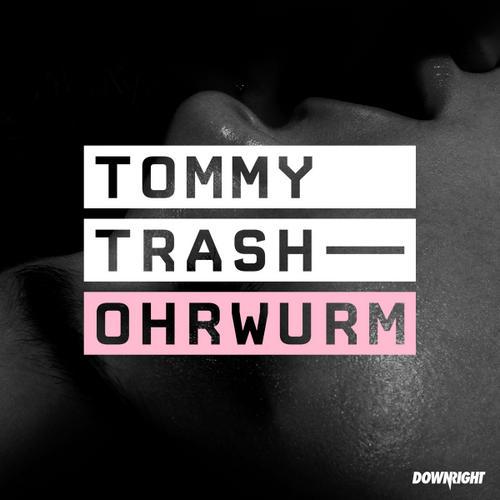 Album Art - Ohrwurm