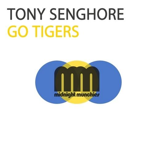 Album Art - Go Tigers
