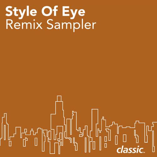 Album Art - Remix Sampler