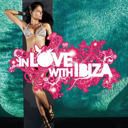 Album Art - In Love With Ibiza, Vol. 1