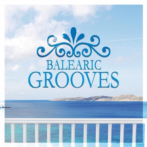 Album Art - Balearic Grooves