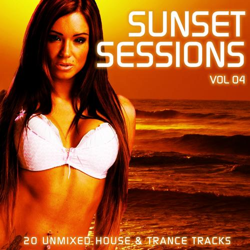 Album Art - Sunset Sessions Vol 4