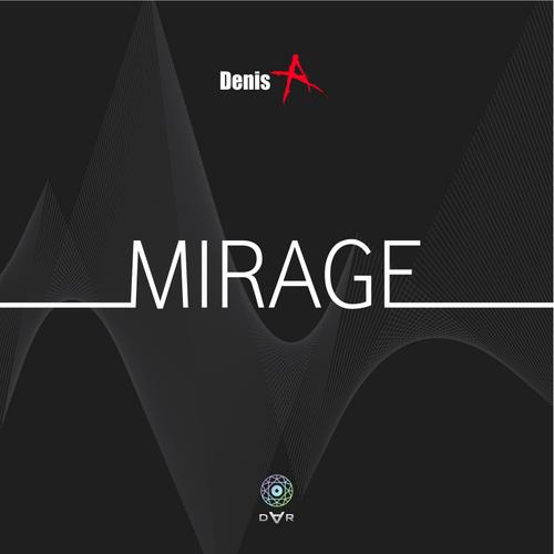 Album Art - Mirage