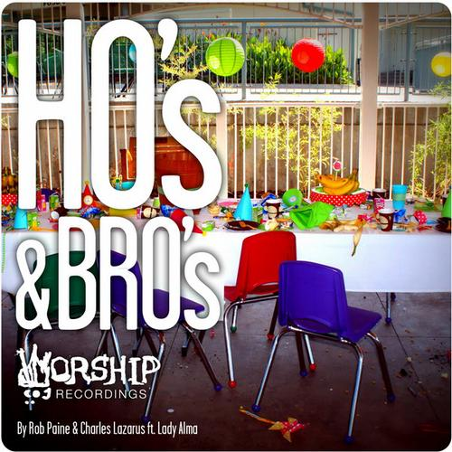 Album Art - Ho's & Bro's