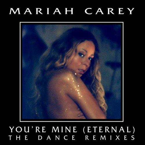 You're Mine (Eternal) Album