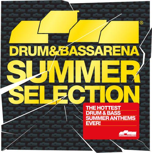 Album Art - Drum&BassArena Summer Selection