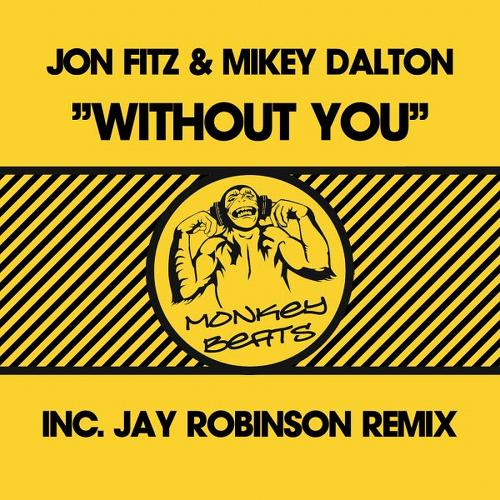 Album Art - Without You