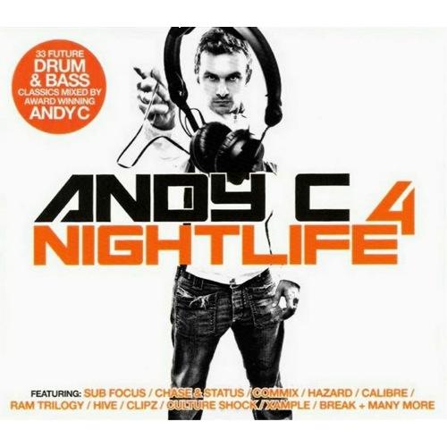 Album Art - Nightlife 4