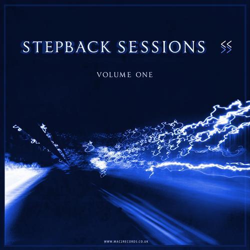 Album Art - Stepback Sessions Vol 1