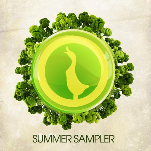 Album Art - Summer Sampler EP