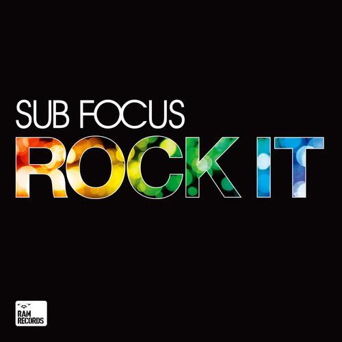 Album Art - Rock It / Follow The Light