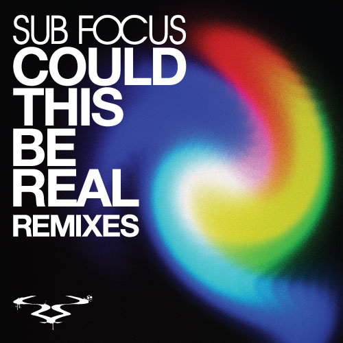 Album Art - Could This Be Real Remixes