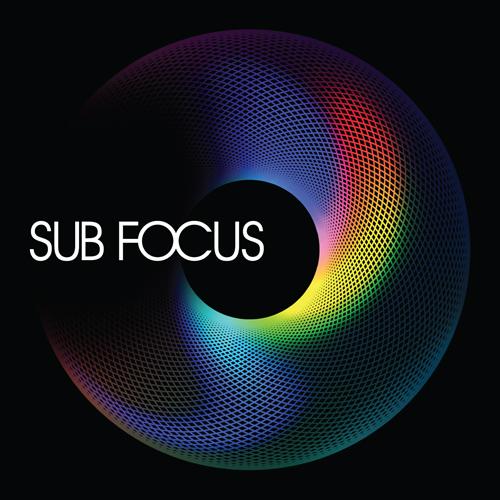 Album Art - Sub Focus