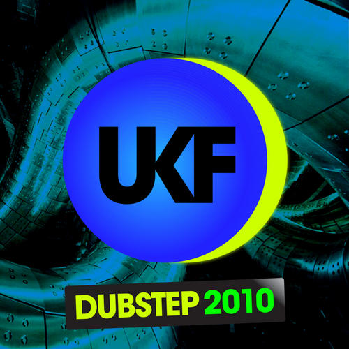 Album Art - UKF Dubstep 2010