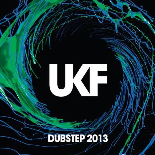 Album Art - UKF Dubstep 2013