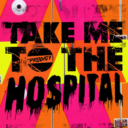 Album Art - Take Me To The Hospital