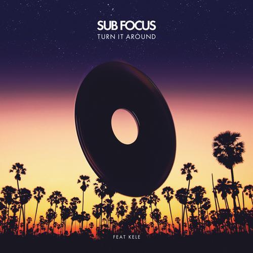 Album Art - Turn It Around