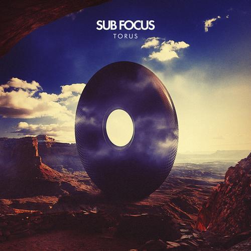 Album Art - Torus