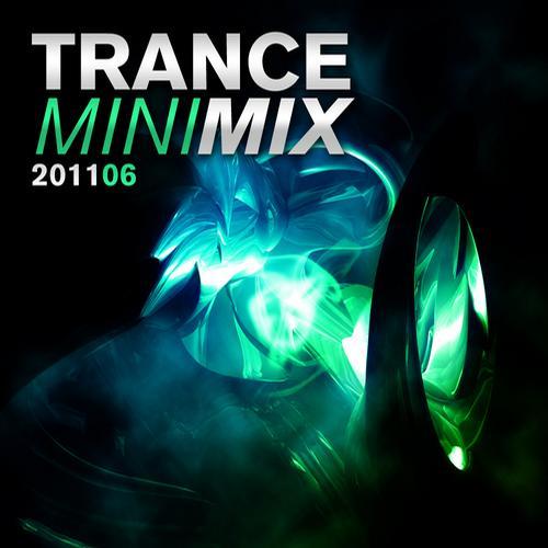 Album Art - Trance Mini Mix 006 - 2011