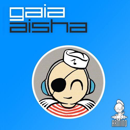 Album Art - Aisha