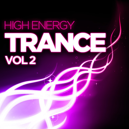 Album Art - High Energy Trance Volume 2