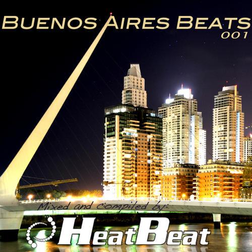 Album Art - Buenos Aires Beats Vol. 1
