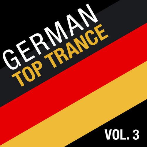 Album Art - German Top Trance Volume 3