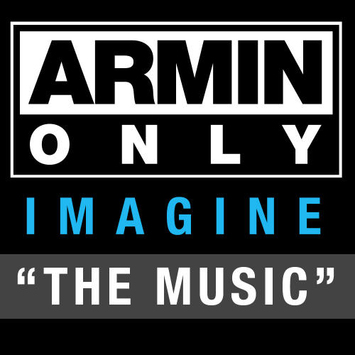 Album Art - Armin Only - Imagine The Music