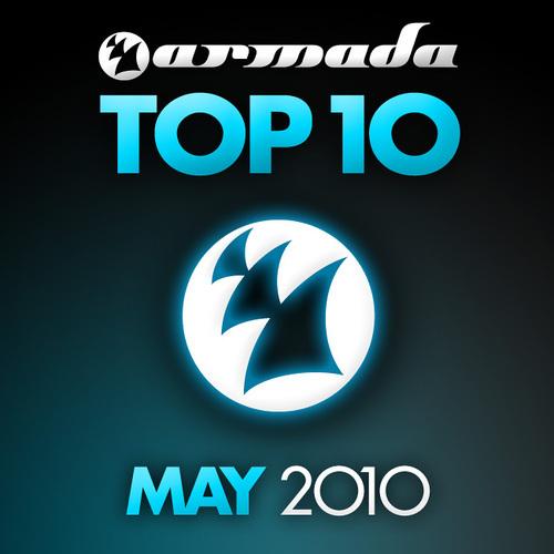 Album Art - Armada Top 10 - May 2010