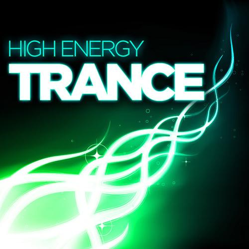 Album Art - High Energy Trance