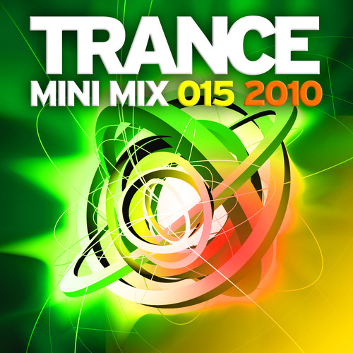 Album Art - Trance Mini Mix 015 - 2010