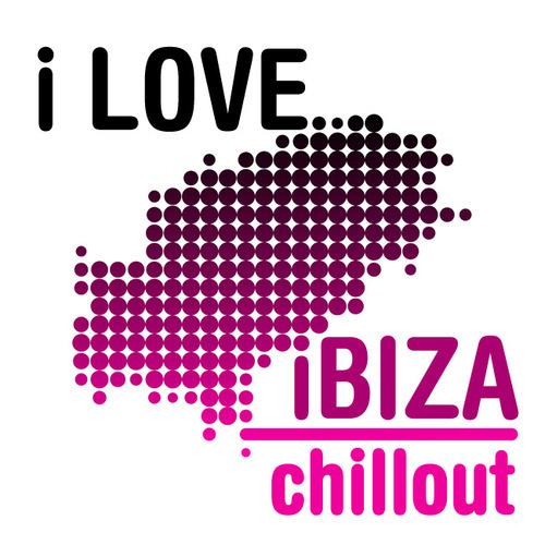 Album Art - I Love Ibiza Chillout