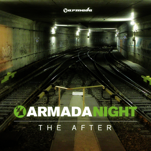 Album Art - Armada Night - The After