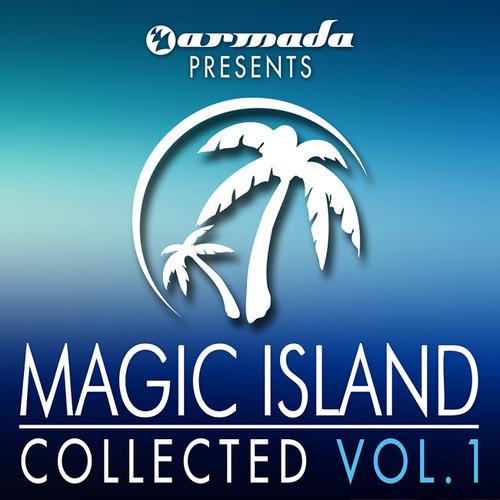 Album Art - Armada Presents Magic Island: Collected Volume 1